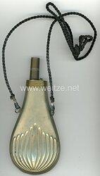 Pulverflasche für Vorderlader
