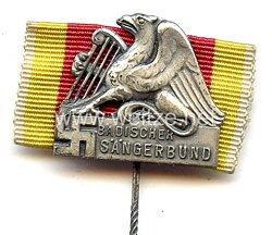 Badischer Sängerbund
