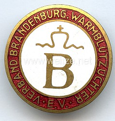 Verband Brandenburger Warmblutzüchter e.V.