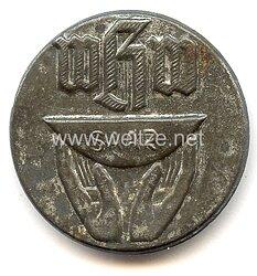 III. Reich - WHW - Saar ( Opferschale )