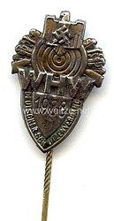 """III. Reich - WHW - """" Opferschiessen 1938 """" Deutscher Schützenverband"""