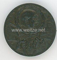 """Österreich / K.u.K. Monarchie 1. Weltkrieg Kappenabzeichen """"Viribus"""""""