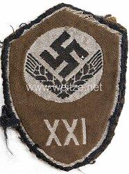 Reichsarbeitsdienst weibliche Jugend (RAD) Ärmelschild