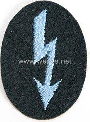 Wehrmacht Heer Ärmelabzeichen Funker Transport/Kraftfahrtruppe
