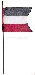 Deutsches Reich - Patriotische Fahne