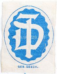 Deutscher Turnerbund (DT) Sportabzeichen