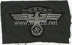 Nationalsozialistisches Kraftfahrkorps (NSKK) Ärmeladler für den Dienstrock