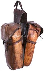 Preussen Satteltaschen für Offiziere der Dragoner
