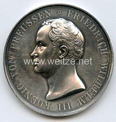 """Preussen - Nicht tragbare Medaille """"Für Rettung aus Gefahr"""""""