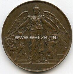 Niederlande - Nicht tragbare Medaille zur Ausstellung zur Förderung der Gesundheit und Sicherheit in Fabriken und Werkstätten
