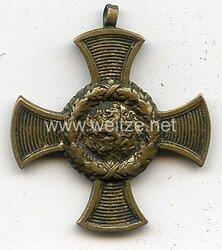 Bayern Armeedenkzeichen 1866 - Reduktion 24 mm