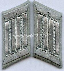 Wehrmacht Heer Paar Kragenspiegel der Propagandatruppe