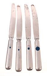 Wehrmacht Heer - Kantinenbesteck Messer