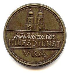 Sozialer Hilfsdienst VKM München