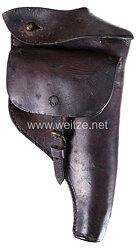 Pistolentasche für den Reichsrevolver