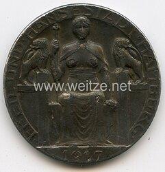 Hamburg nicht tragbare Medaille