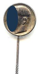 """Nationalsozialistische Volkswohlfahrt ( NSV ) - Ehrennadel"""" Für Verdienste um die soziale Fürsorge """" ( Adolf Hitler )"""