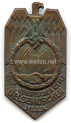III. Reich - Wege zum Deutschen Osten - Gelsenkirchen 8.-13.4.1934