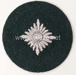 Wehrmacht Heer Ärmelabzeichen Oberschützenstern