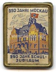 III. Reich - 650 Jahre Mockau - 250 jähr. Schuljubiläum