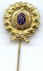 Reichsbund der Zivildienstberechtigten ( RdZ ) -Goldene Ehrennadel