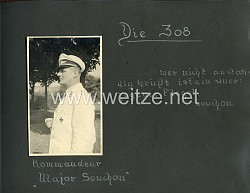 Foto von Hermann Souchon, Mörder von Rosa Luxemburg