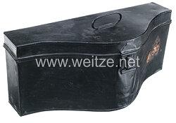 Deutsches Reich - Koffer für einen Zweispitz Beamte oder Marine