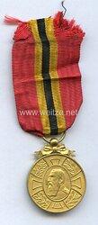 Belgien - Medaille Commemorative du Regne de S.M. Leopold II