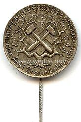 Deutsche Firmenabzeichen - Rheinische A.G. für Braunkohlenbergbau
