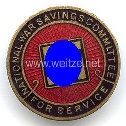 England - National War Savings Committee
