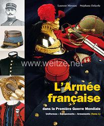 Laurent Mirouze, Stéphane Dekerle:L'Armée Française