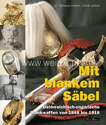 Dr. M. Christian Ortner, Erich Artlieb: Mit blankem Säbel