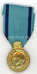 Frankreich Médaille de la jeunesse, des sports et de l'engagement associatif