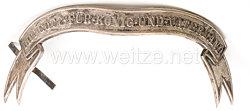 Preußen Bandeau für die Pelzmütze für Mannschaften der Husaren