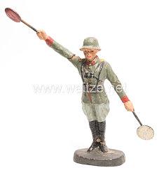 Elastolin - Heer Soldat Winker stehend