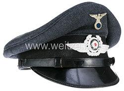 Deutscher Luftsport Verband DLV: Schirmmütze für Flieger