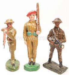 England 2. Weltkrieg, Spielzeugsoldaten