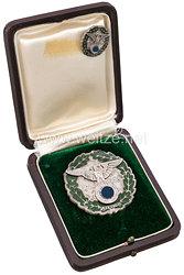 NSDAP Gau Ehrenzeichen Berlin in Silber 1926 - 1936