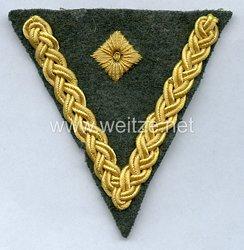 Kriegsmarine Ärmelabzeichen Obergefreiter mit mehr als 6 Dienstjahren
