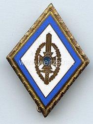 Nationalsozialistische Kriegsopferversorgung ( NSKOV ) - Ehrenzeichen mit Eichenlaubkranz für Ortsverbände