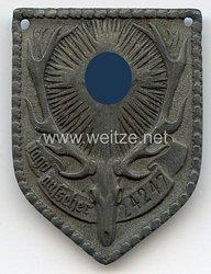 Reichsbund Deutsche Jägerschaft ( RDJ )