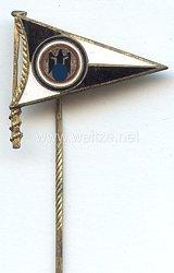 Marine-Regatta-Verein ( MRV ) -Mitgliedsabzeichen 3. Form