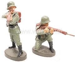Duro - Heer 2 Soldaten schießend