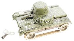 Blechspielzeug - Gama Tank ( Panzer )