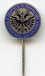 Reichsverband des deutschen Schuhmacherhandwerks