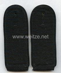 Waffen-SS Paar Schulterklappen Mannschaft Pioniere