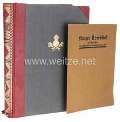 Waffenring der ehemaligen Deutschen Feldartillerie - Das Ehrenbuch der Deutschen Feldartillerie