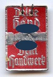 WHW - Reichsstrassensammlung Nr. 003c, 1. Oktober 1933