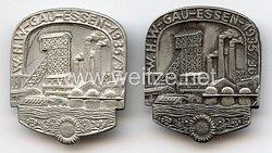 WHW - Gau 6 : Essen - 3. WHW 1935/36