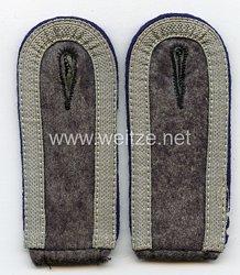 Luftwaffe Paar Schulterstücke für ein Unteroffizier der Sanitätstruppe